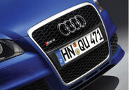 Rs4 grille