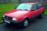 Vw polo mkIIf hatchback 1994 ii