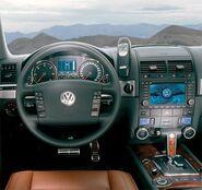 Automotive touareg2