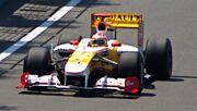 Fernando Alonso 2009 Europe 3