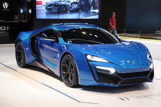Lykan HyperSport | Autopedia | FANDOM powered by Wikia