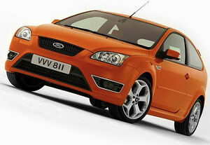 Ford-focus-st 1