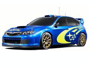 Subaru wrc concept01