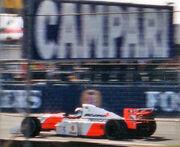 Hakkinen Silverstone1994