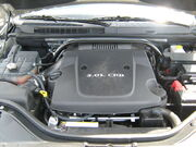 2008 Jeep Grand Cherokee 3.0 Diesel engine