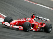 F1+MichaelSchumacher