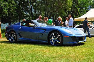 Ferrari Superamerica45