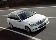 Mercedes-Benz-C-Class 2012 1280x960 wallpaper 09