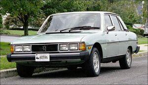 Peugeot 6041
