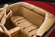 Ferrari California interior 6
