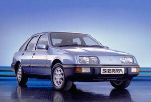 Ford sierra 05 08 05