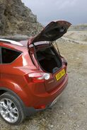 Ford Kuga Second batch 4