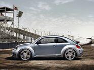 Volkswagen-Beetle R Concept 2011 1280x960 wallpaper 02