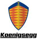Koenigsegg logo