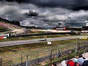 Nurburgring mercedes