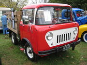 Jeep FC