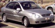 Rio Sedan