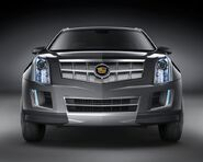 Cadillac Provoq Concept 4