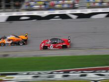 2008 DO Cars