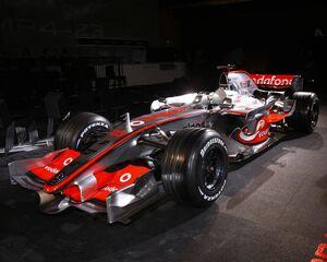McLaren MP4-23 1