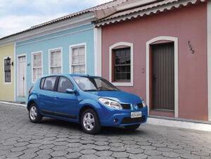 RenaultSAndero 5