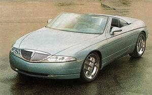 Lincoln L2k
