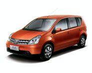 Nissan Livina2