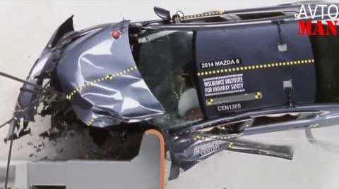 Vídeo Crash Test Lamborghini, Ford, Volkswagen, Honda, Pagani