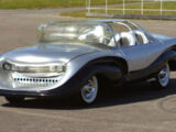 Aurora (1957 automobile)