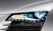 Audi r8 led large01