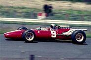 Bandini, Lorenzo - Ferrari-12-Zylinder 1966