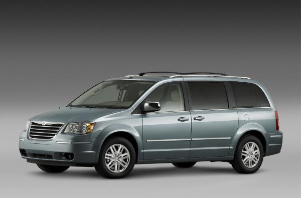 a6b94601e2280e Chrysler Town and Country