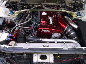 Rb26red