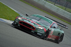 FIA GT BMS DBR9