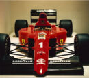 Ferrari 641
