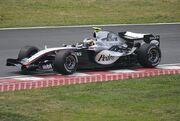Pedro de la Rosa 2005 Canadian GP