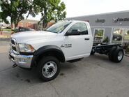 4500 Chassis Cab