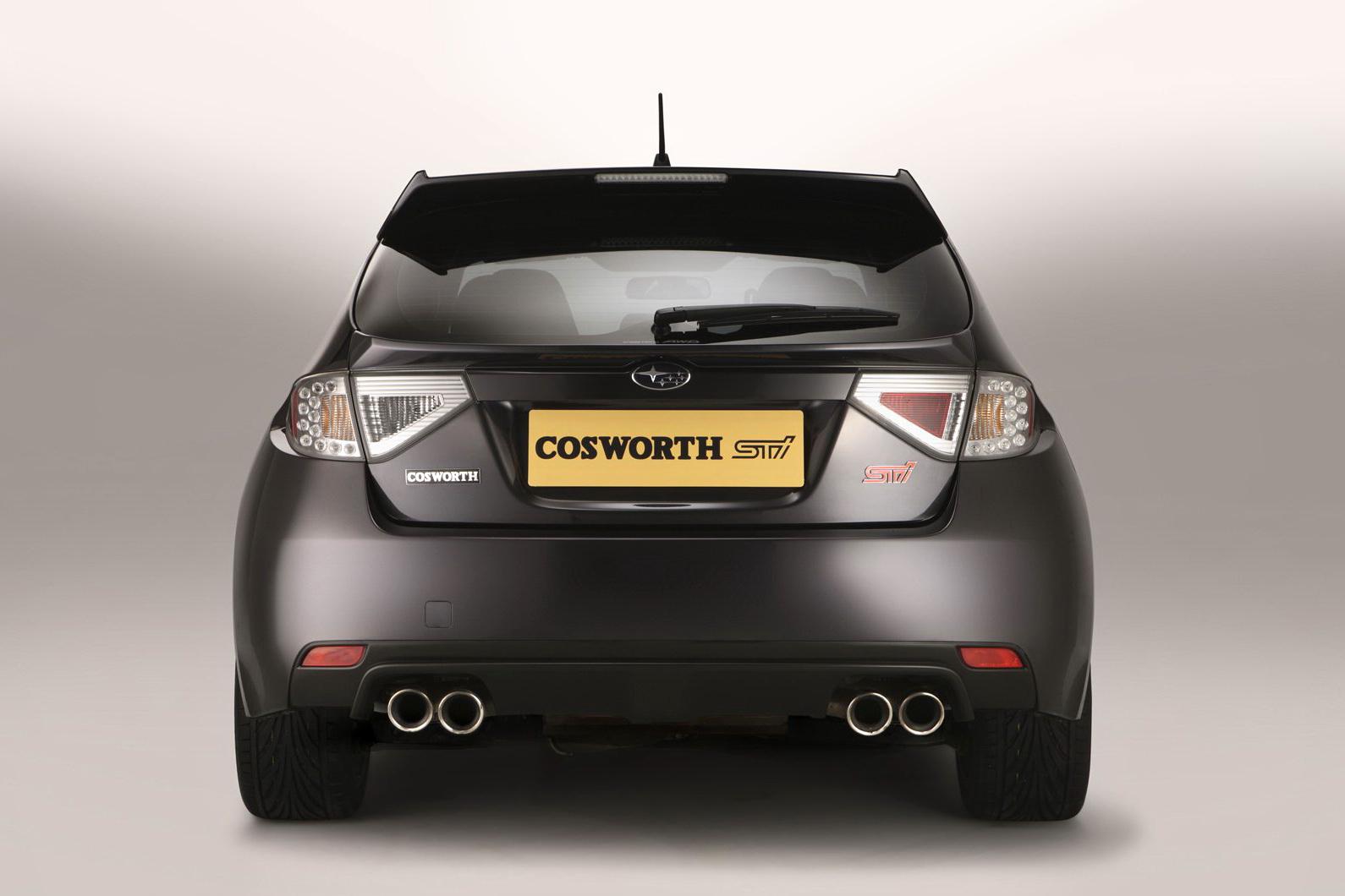 Image - Subaru-Impreza-Cosworth-STI-CS400-10.JPG | Autopedia ...
