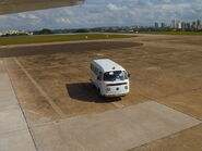 VW T2 Airport