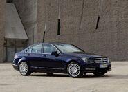 Mercedes-Benz-C-Class 2012 1280x960 wallpaper 04