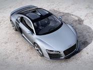Audi R8 V12 TDI 2