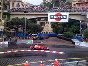 Massa Monaco 2008