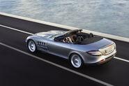 Slr roadster 09
