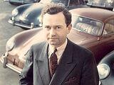 Ferdinand Anton Ernst Porsche