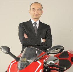 Claudio Domenicali