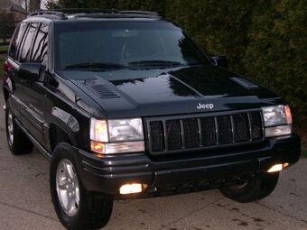 Jeep Grand Cherokee Autopedia Fandom