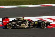 B Senna Monza 2011