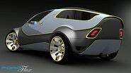 Ford flux sr1