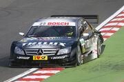 Ralf Schumacher Brands Hatch DTM 2008