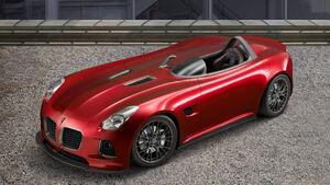 Pontiac SEMA Solstice Concept 002